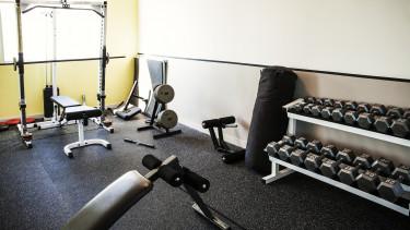 edzőterem
