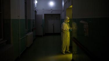 egészségügy átalakítás reform koronavírus járvány idején