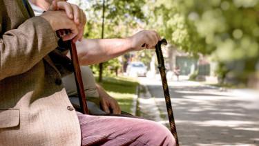 Egy adat, ami alapján a magyar nyugdíjasok helyzete szinte a legjobb egész Európában