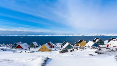 Egy új, hatalmas országot hozhat létre a globális felmelegedés