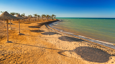 egyiptom tengerpart nyralas