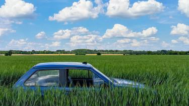 Egyre drámaibb a helyzet, még öregebb autókat hajt a magyar