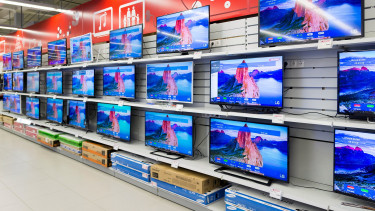 Egyre több magyar családban nincs tévé