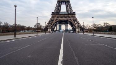 eiffel torony franciaország
