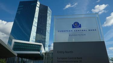 EKB épület