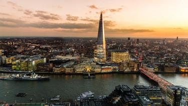 EKB: nagy lemaradásban vannak a brit bankok a költözéssel
