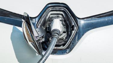 elektromos auto europa