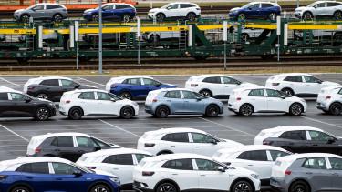 elektromos auto globalis eladas