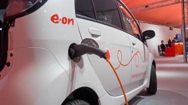 Elektromos töltőket telepít az E.On