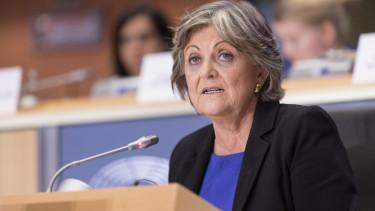 Elisa Ferreira kohezioert reformokert felelos biztos europai bizottsag portfolio cikk
