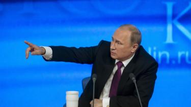 Elképesztő, amit Putyin most megígért!