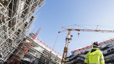 Elképesztően megnőtt a magyar lakásépítési kedv