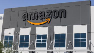 Elkészült az Amazon legnagyobb irodája - 15 ezer dolgozó egy helyen