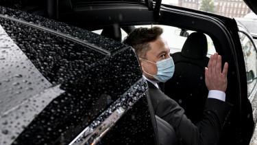 Elon Musk uj modellek