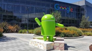 Elszállt a Google a negyedéves számokra