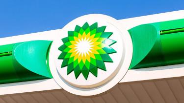 Eltorlaszolták a környezetvédők a BP-székház bejáratát