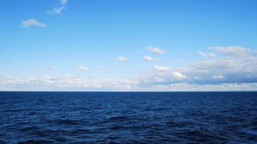 Eltűnt a Föld színéről egy japán sziget