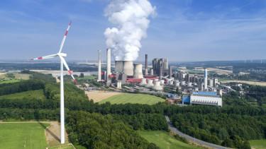 energia karbon szélerőmű