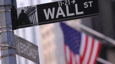 Ennyi pénzt lehet keresni a Wall Streeten