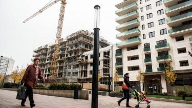 építkezés corvin negyed budapest_getty