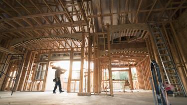 építkezés épület ház lakás