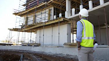 építőipar mérnök