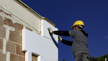 építőipar munkás