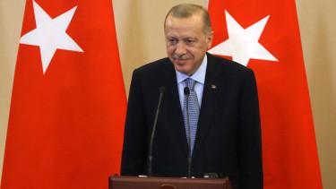 erdogan törökország