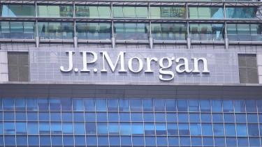 Erős indítás a JP Morgantől