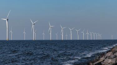 Erre nem sokan számítottak: új lendületet vett a szélenergia