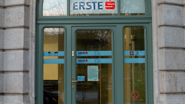 Erste may be interested in buying Budapest Bank - CEO