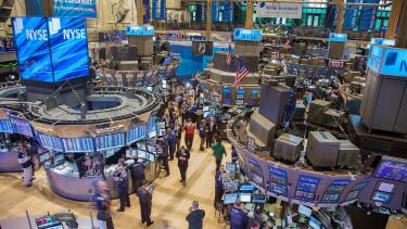 Esnek az amerikai tőzsdék a tengerentúli munkaerőpiac adat után
