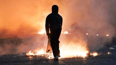 észak-írország zavargások tiltakozások