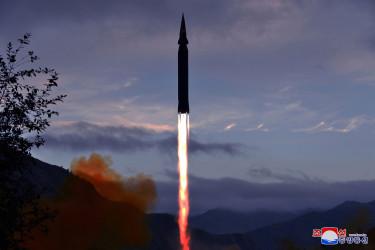 észak-korea hvaszong-8