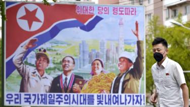 észak-korea kim dzsongun top1