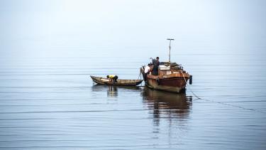 észak koreai hajók