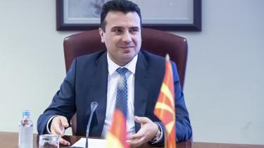 eszak-macedon valasztasok zoran zaev200716