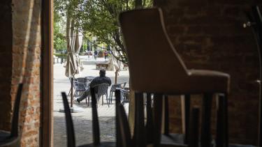 étterem válság vidék nyitva koronavírus járvány