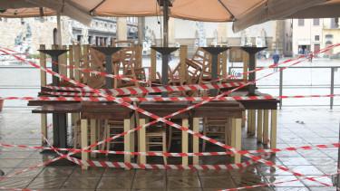 étterem zárva nyitás újranyitás korlátozó intézkedés koronavírus járvány röst gergely cikk