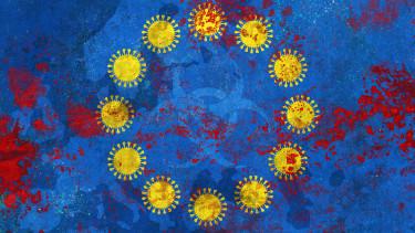 EUkoronavírus