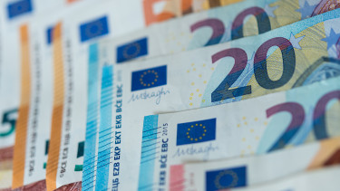 euro bankjegy