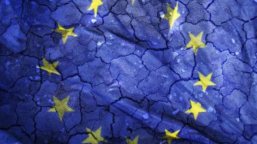 euró eurózóna válság