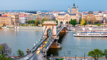 Euro in Hungary, Paks II cancelled - Portfolio's list of potential black swans