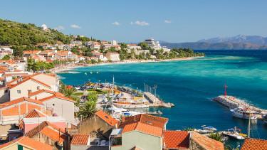 Euróbevezetés: a horvátok többsége nem akarja lecserélni a kunát