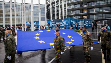 eurocorps gettyimages