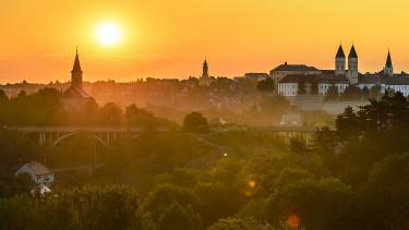 Európa Kulturális Fővárosa: három magyar város maradt versenyben