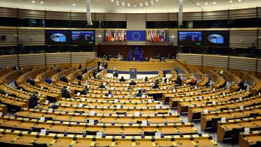 europai parlament