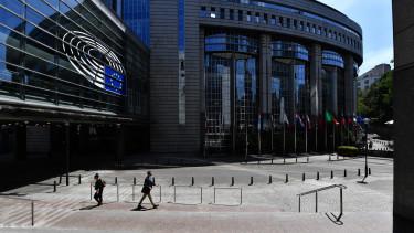 europai parlament brusszel getty egyszer cimlap