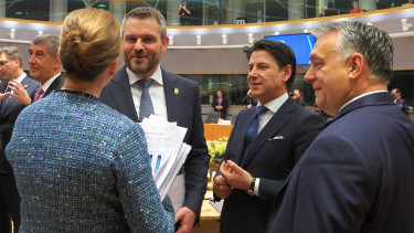 europai tanacs ules brusszel orban viktor 2020 februar