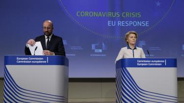 europai unio karanten javaslat